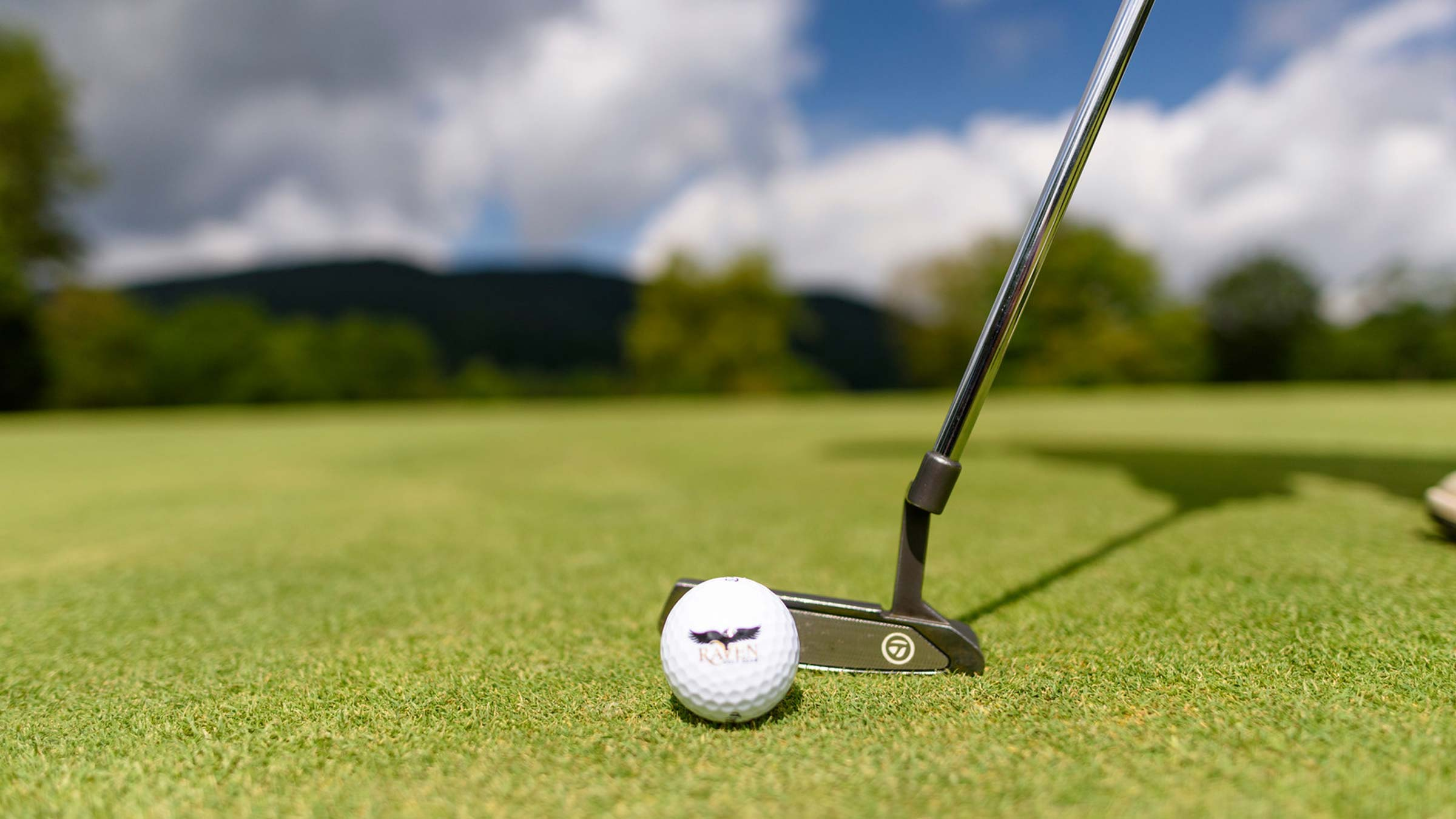 Things to do in Dalby, Dalby golf